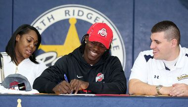 National Signing Day 2016: everything to know about Ohio State... #rivals