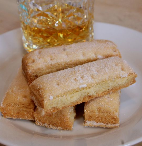 Proper shortbread | 19 Scottish Puddings That Americans Will Never Get To Enjoy