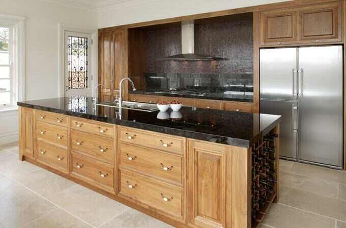 The Golden Rules of Choosing Best Custom Kitchens Cabinetry