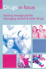 Hosting teenage parties: managing alcohol and other drugs 2nd edition, 2007 by Australian Drug Foundation. This book considers such questions as: what do I do when my teenager wants to have a party? What kind of party should we host? How should I supervise a party? Should I allow alcohol to be consumed at the party? What are my obligations and responsibilities, including to other parents? Should smoking be allowed at the party? What about other drugs? Available at your local public library.