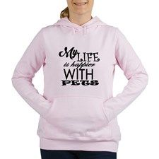 My Life is Better With Pets Sweatshirt