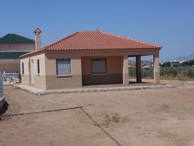 Villa mit Blick auf die Berge  Details zum #Immobilienangebot unter https://www.immobilienanzeigen24.com/spanien/03689-hondn-de-los-frailes/Villa-kaufen/27050:411925414:0:mr2.html  #Immobilien #Immobilienportal #HondóndelosFrailes #Haus #Villa #Spanien