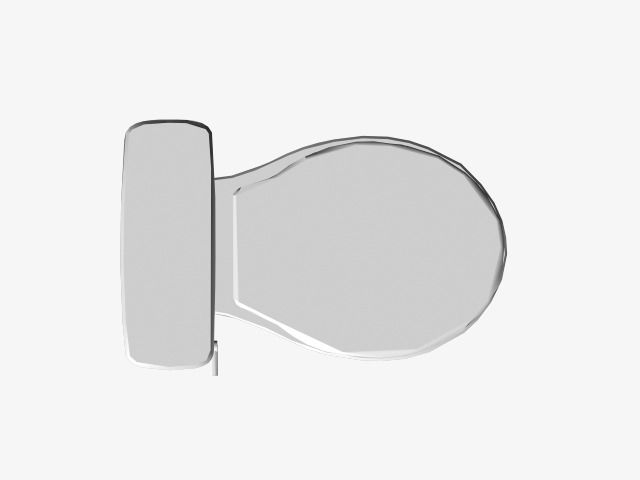 40+ Toilet Clipart Black And White