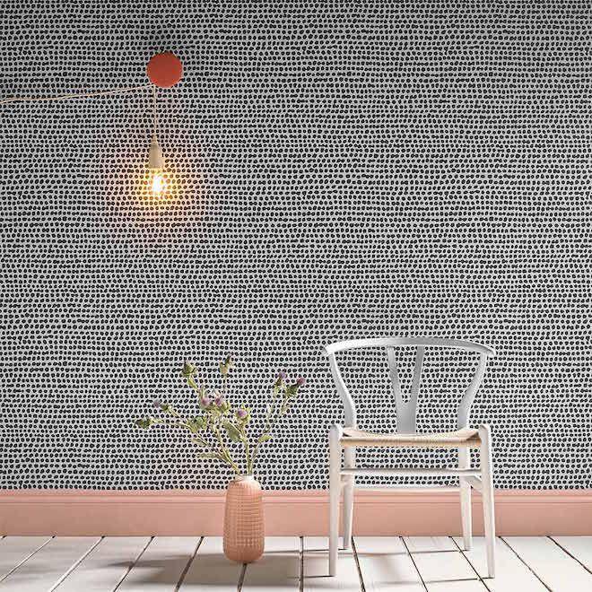 Behang Hemingway design graham en brown #behang #interieur #interieurstyling