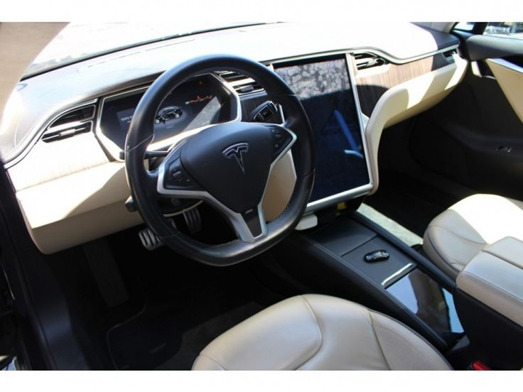 Tesla Model S  Description: Tesla Model S 85 SIGNATURE PERFORMANCE  Price: 643.14  Meer informatie