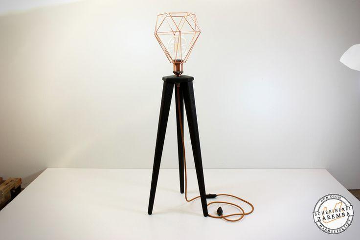 die besten 25 lampenschirm stehlampe ideen auf pinterest lampenschirme f r stehlampen. Black Bedroom Furniture Sets. Home Design Ideas