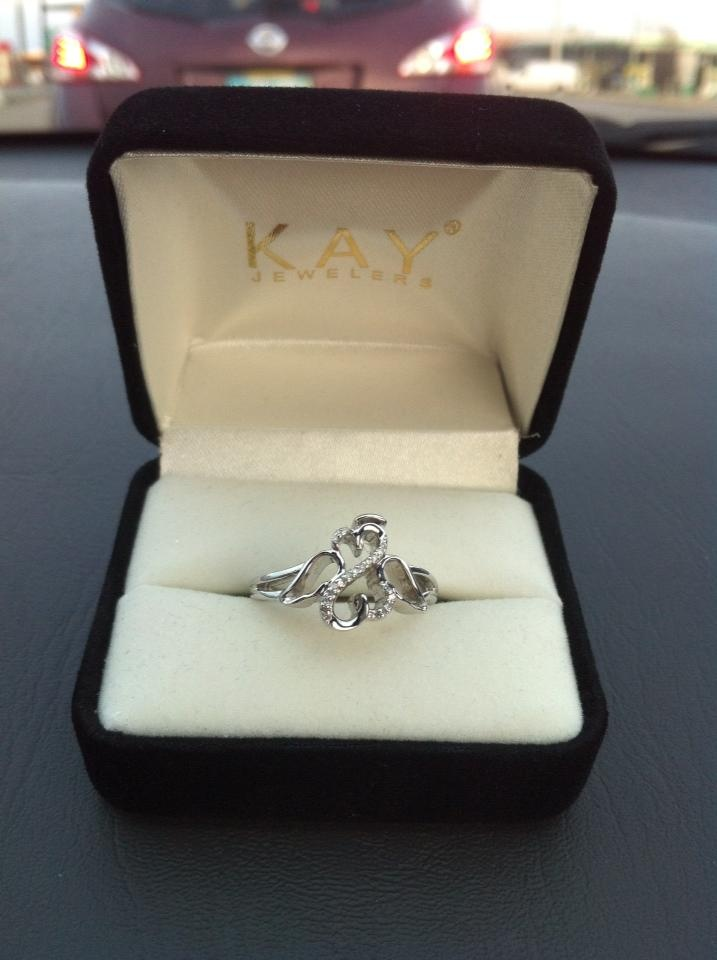 Kay Jewelers Jane Seymour Open Heart Collection... Iu0027m Getting This For