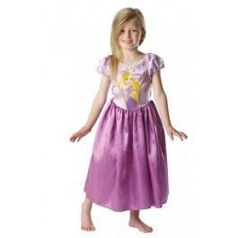 Costume Rapunzel per bimba di 3-4 anni http://www.eccolafesta.it/costume-rapunzel-3-4-anni.html