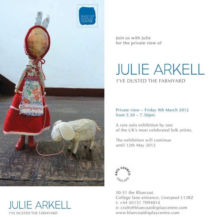 JulieArkell-DustedFarmyard.jpg (925×925)