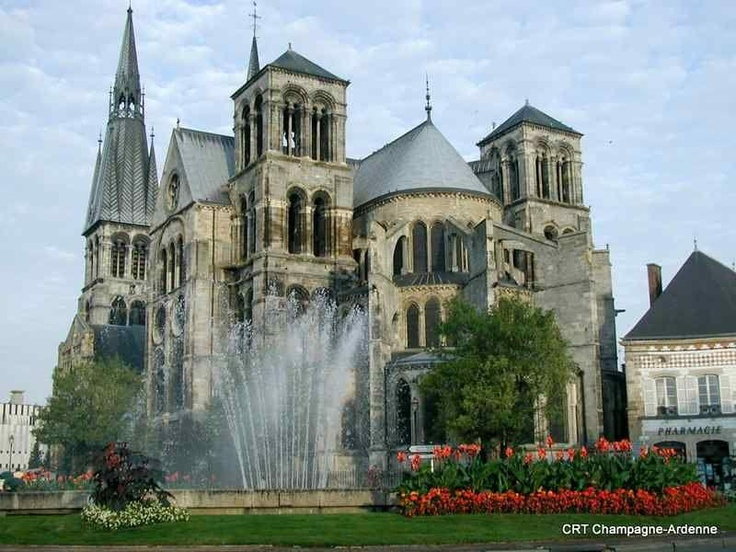Notre-Dame, Châlons-en-Champagne