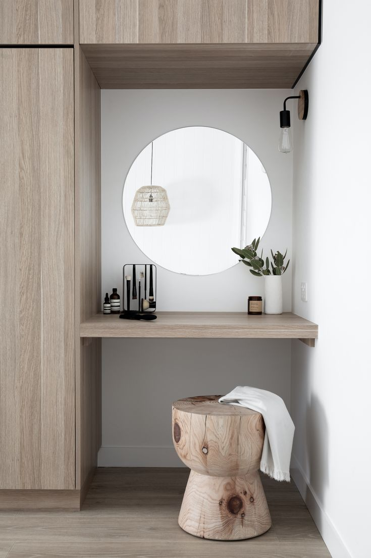 Every Home Needs A Study Nook Or Home Office Whether You Work From Home Always Seem To Be Amenagement Placard Chambre Idee Chambre Design Chambre Moderne