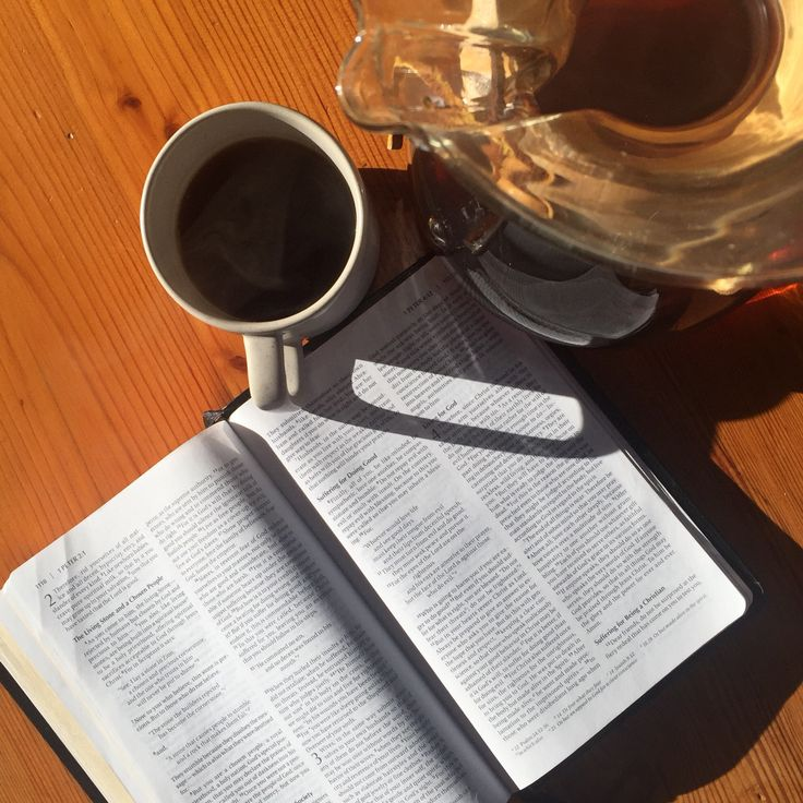 Chemex. Bible.