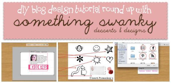 DIY Blog Design Tips: Design Tutorials, Diy Blogdesign, Blog Business, Diy Design, Blog Stuff, Bloggers Tutorials, Design Tips, Blog Title, Blog Designs
