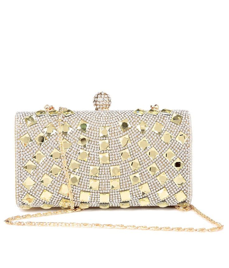 bLingz 633-GOLD Gold Clutch, http://www.snapdeal.com/product/blingz-633gold-gold-clutch/486242943