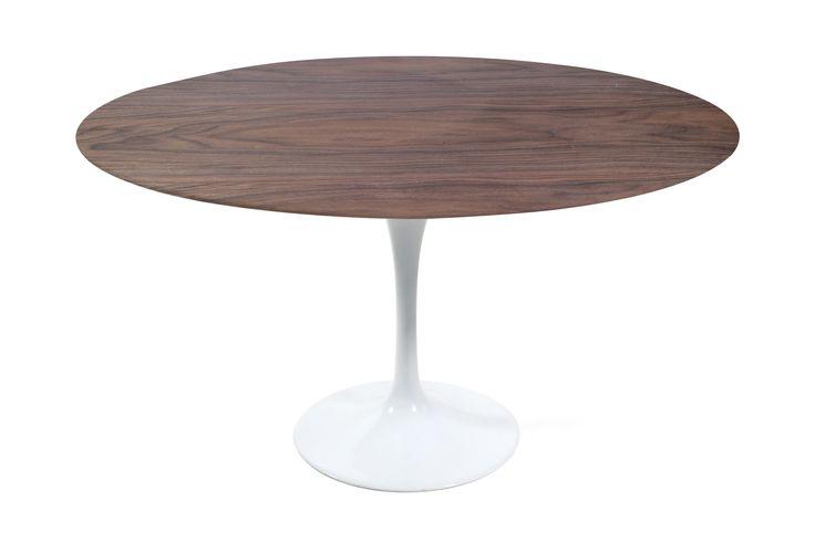 17 best images about kitchen on pinterest tulip table for Saarinen beistelltisch marmor