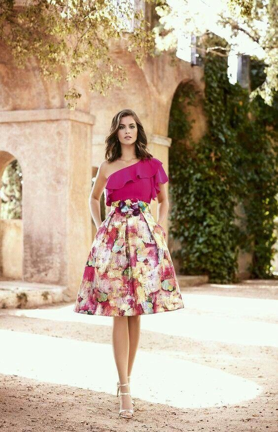 1c655dfae Pin de Loli Pardala en estampados | Dresses, Outfits y Skirts