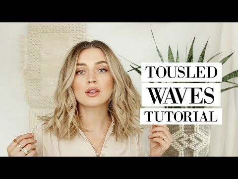 Getting beach waves can be easier than you think. From curling wands to overnigh…
