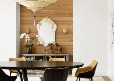 Modern Dining Room Design - South Shore Decorating Blog