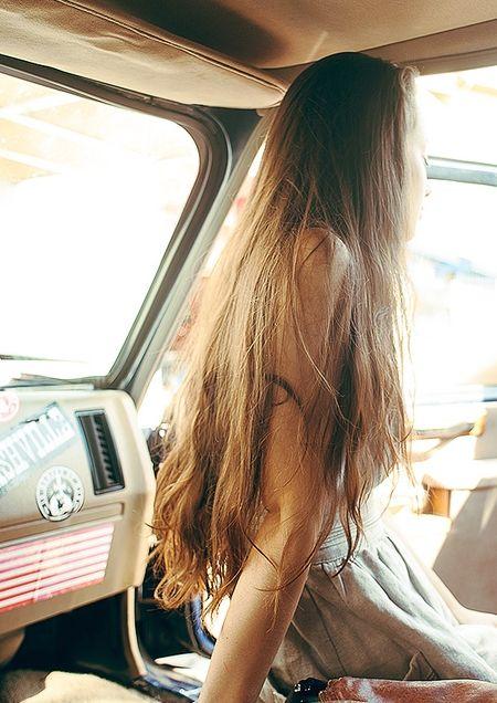 30 natural remedies to make hair grow faster