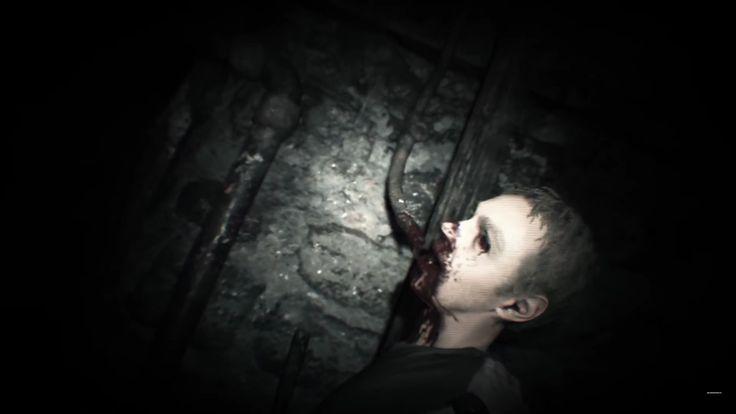 Sam Resident Evil 7 oferuje nam wiele możliwości rozgrywki.  http://FaniResidentEvil7PL.imgur.com