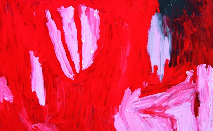 The extraordinary Mrs Gabori: The meteoric career of Kaiadilt painter Mirdidingkingathi Juwarnda | The Monthly