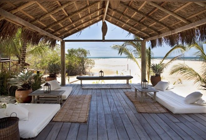 Uxua Casa Hotel & Spa - Bahia, Brazil - Smith Hotels