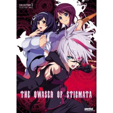 Qwaser of Stigmata: Collection 1