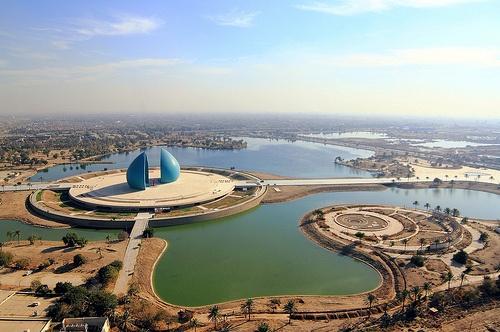 Baghdad Iraq http://www.waradana.com