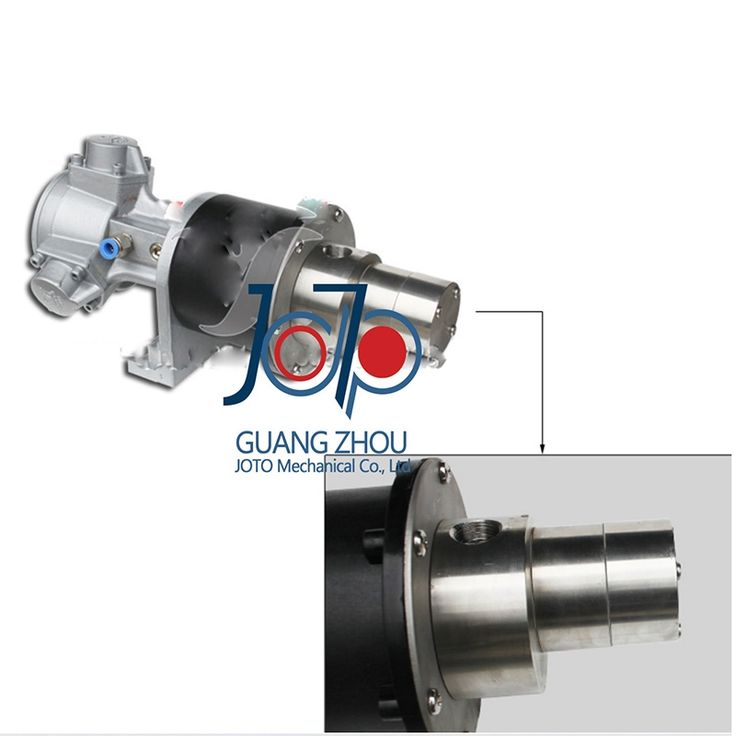 630.00$  Watch here - http://alief7.worldwells.pw/go.php?t=32795107573 - 550w Stainless steel magnetic gear pump Cooling pump with Pneumatic motor 630.00$