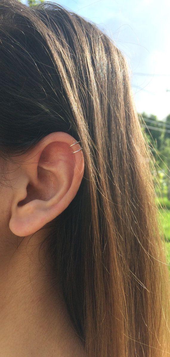 double petit wrap brassard de l'oreille ne faux par arthemisa