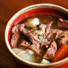 Irish Lamb Stew with a Twist Recipe | This and That! Things that I lo ...