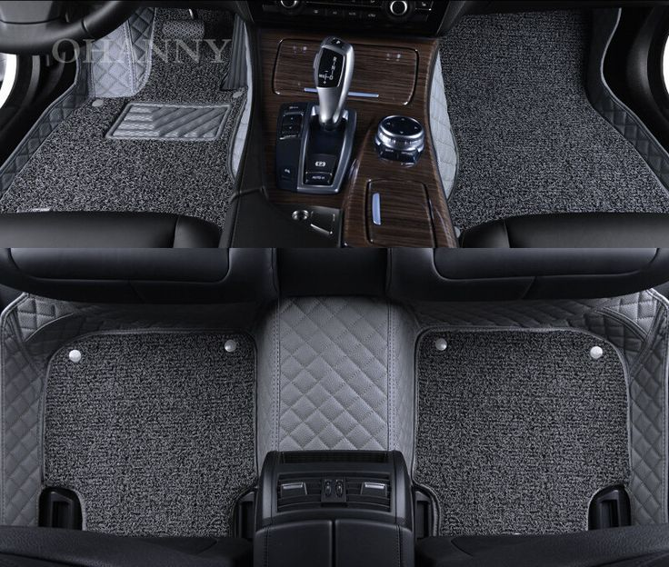 OHANNY Custom fit car styling floor mats case for BMW MINI M6 M3 X6 X1 X5 X4 X3 1 2 3 5 7 series covers liners accessories #Affiliate