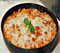 Gluten Free Pizza Recipe Video by GialloZafferano   ifood.tv