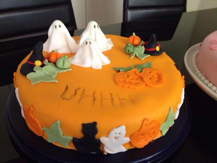 Inspiration til flotte kager. Del gerne og se mere på facebook: Kreative ideer til dig og boligen