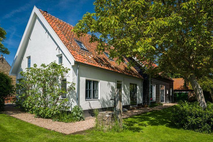 Familie Vakantiehuis Walcheren - VVV Zeeland