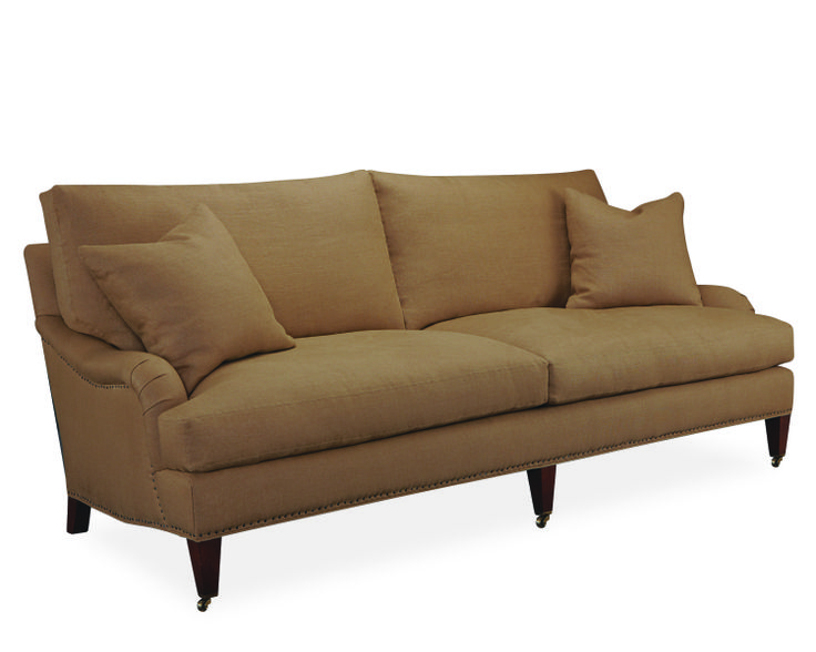 Layla Grayce Cordova Two Cushion Sofa