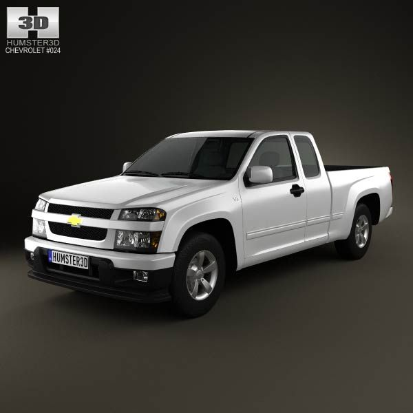 1000+ Ideas About Chevrolet Colorado Z71 On Pinterest