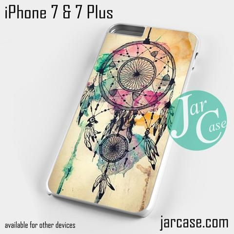 vintage art Phone case for iPhone 7 and 7 Plus