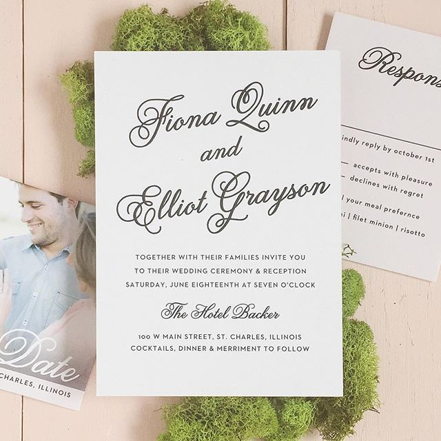 56 best Wedding Invitations images on Pinterest