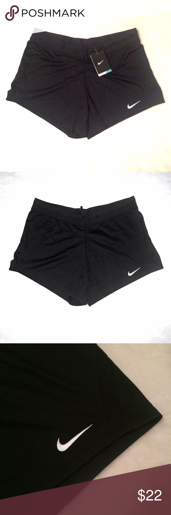 🆕 Women's Nike Infiknit Dri-FIT Training Shorts NWT!!! The Nike Infiknit Women's Training Shorts are made with a light, sweat-wicking fabric in a relaxed silhouette for comfort and freedom to move during your workout. 100% Dri-FIT Polyester. This listing is for a size large. Nike Shorts