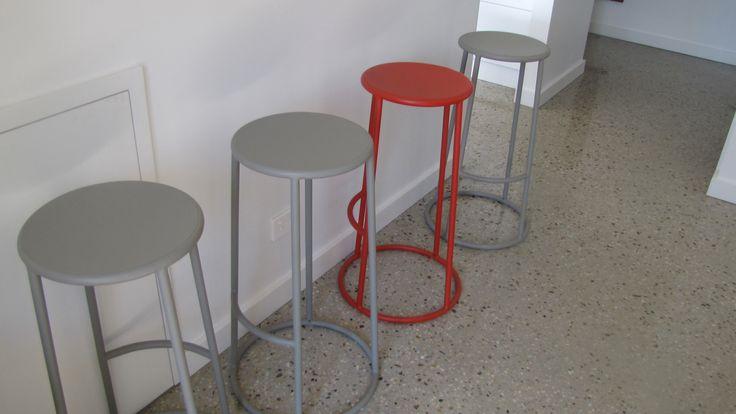 Bongo stools