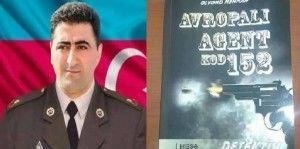 Azerbaycanlı komutan Avrupalı Ajan'dan yazdı http://www.gazeteci.com.tr/azerbaycanli-komutan-avrupali-ajandan-yazdi/