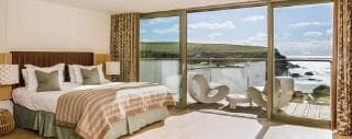 The Scarlet Hotel Review, Newquay, Cornwall | Travel