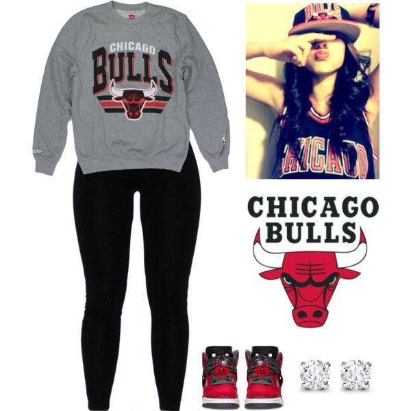 ♥ Chicago Bulls ♥  574a4a0d26c4