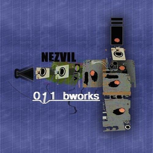"New Release & Debut Album By Nezvil "" 011 Bworks"" (Ref 0.58) Kraftoptical Recordings (Bcn)  Samples https://soundcloud.com/kraftoptical-label/sets/new-release-album-debut-by"