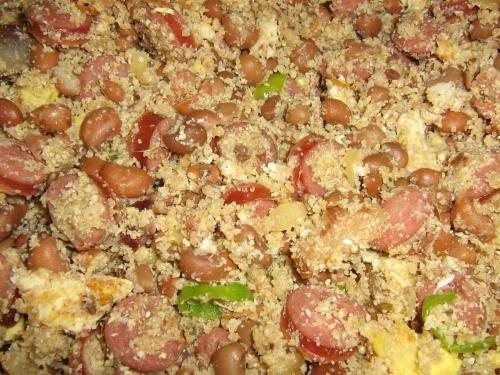 Feijao Tropeiro   Food...
