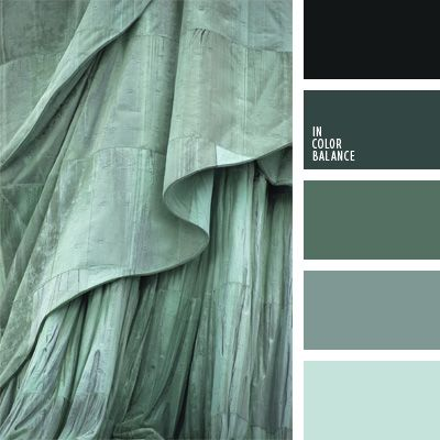 Farbpalette Nr. 175