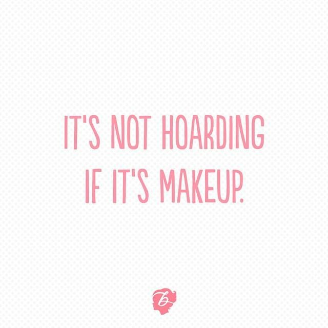 #quote #makeup #benefit