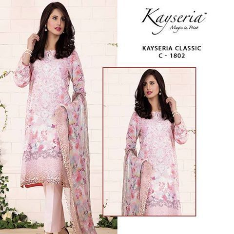 Kayseria Spring Summer 2016 New Collection