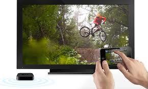 Showyou turns iPad app into an improved Apple TV remote. http://cnet.co/MAHIkn